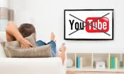 Samsung TVs set to lose the YouTube app