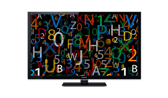 Whats in a name cracking panasonic tv codes which news cracking panasonic tv codes which news fandeluxe Choice Image