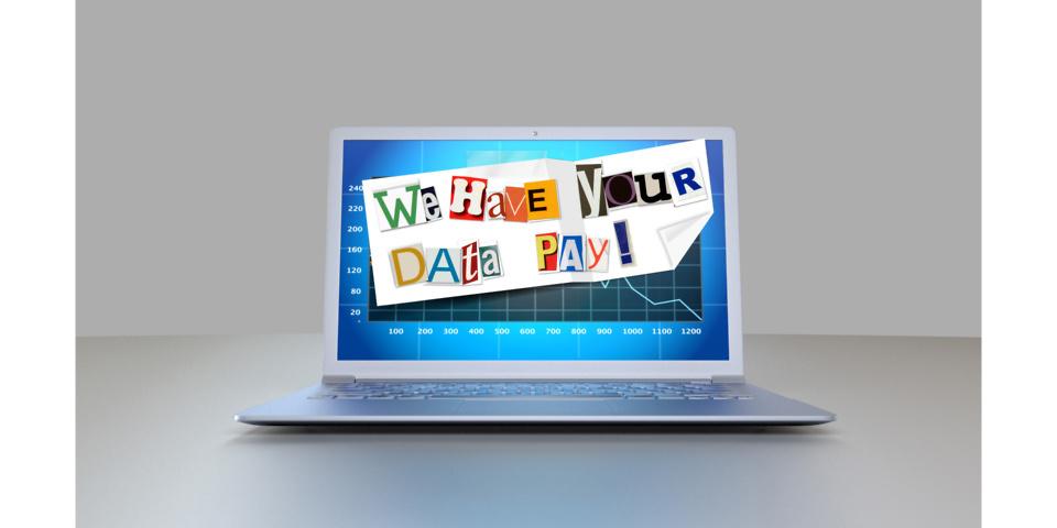 Petya ransomware attack warning