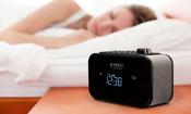 Is the new Roberts radio alarm clock worth £80?