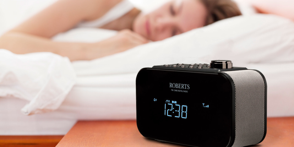 is the new roberts radio alarm clock worth 80 which news. Black Bedroom Furniture Sets. Home Design Ideas