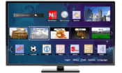 Smart TV app stores go head-to-head
