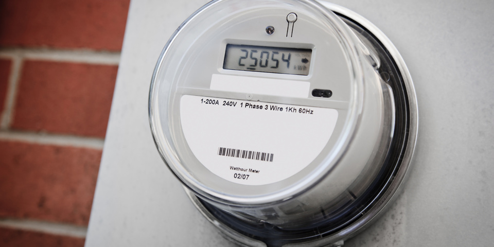 When will you get a smart meter?
