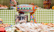 Smeg and Dolce & Gabbana to launch a range of kitchen appliances