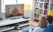 Last year's 4K TVs up to £850 cheaper