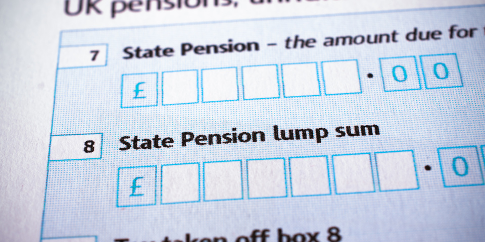 Thousands could have to repay their pensions – are you affected?