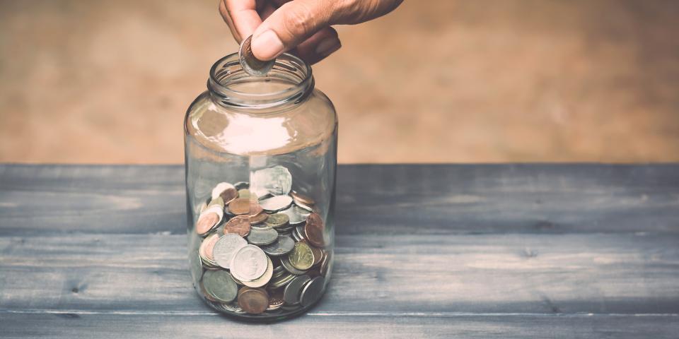 Most popular savings accounts of 2017