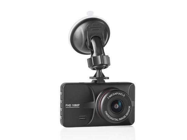 russisk dashcam video satellitt