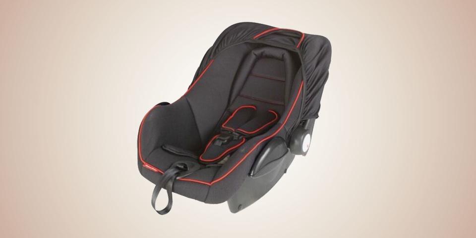 Fisher Price Child Car Seat Recall