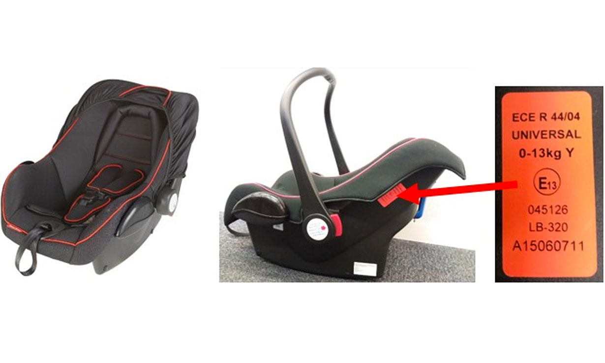 Car seat recall: Fisher Price baby car seat – Which? News