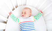 Cot mattress safety SIDS