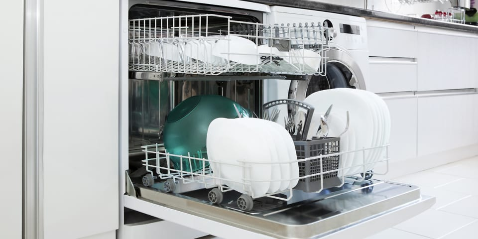 Need a new dishwasher? Don't buy this one