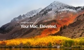 Apple macOS High Sierra: 5 key features