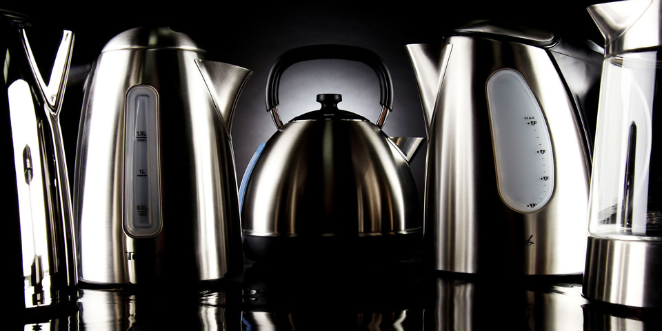 Your kettle is the least reliable gadget in your kitchen