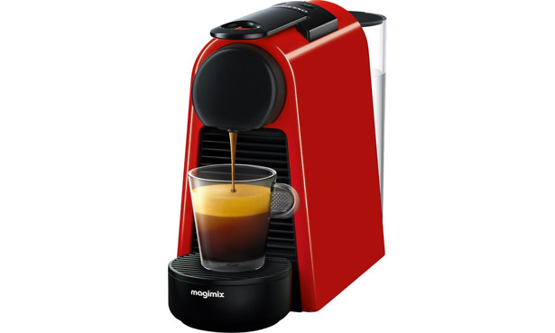 Magimix Nespresso Essenza Mini