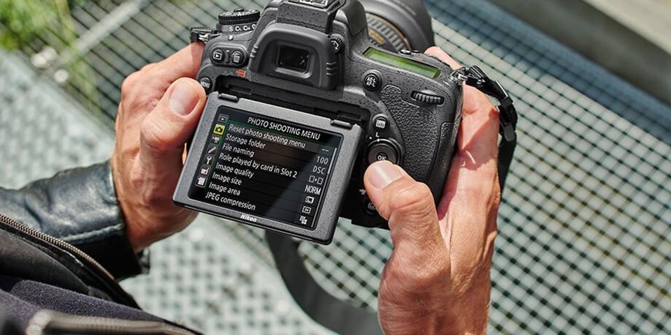 Nikon recalls popular D750 DSLR camera – Which? News