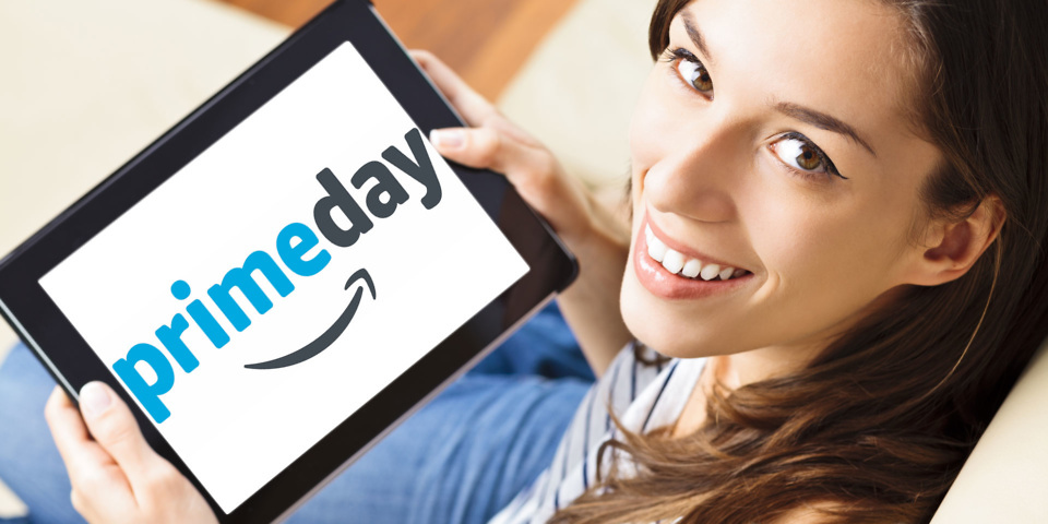 What to expect on Amazon Prime day