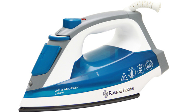 Russell Hobbs 23590 steam iron