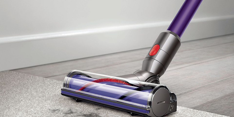 Missed out on the £50 Dyson V6? Here's how to find the best cheap alternatives