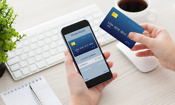 Almost 20 million people now banking on their mobile