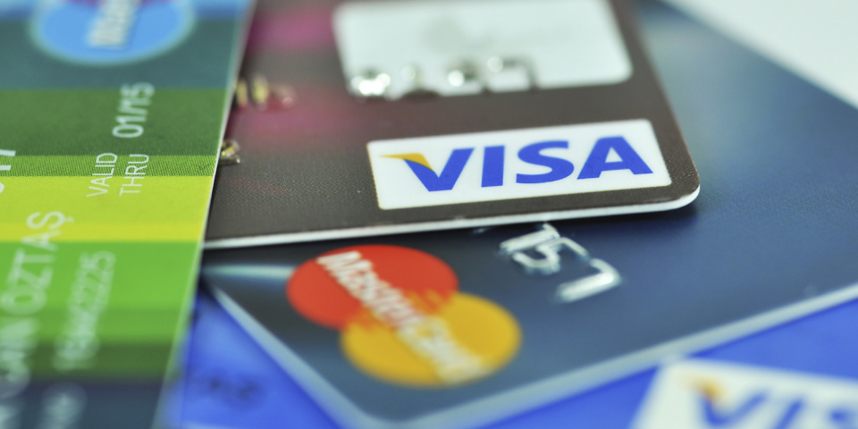 Card surcharges to be banned