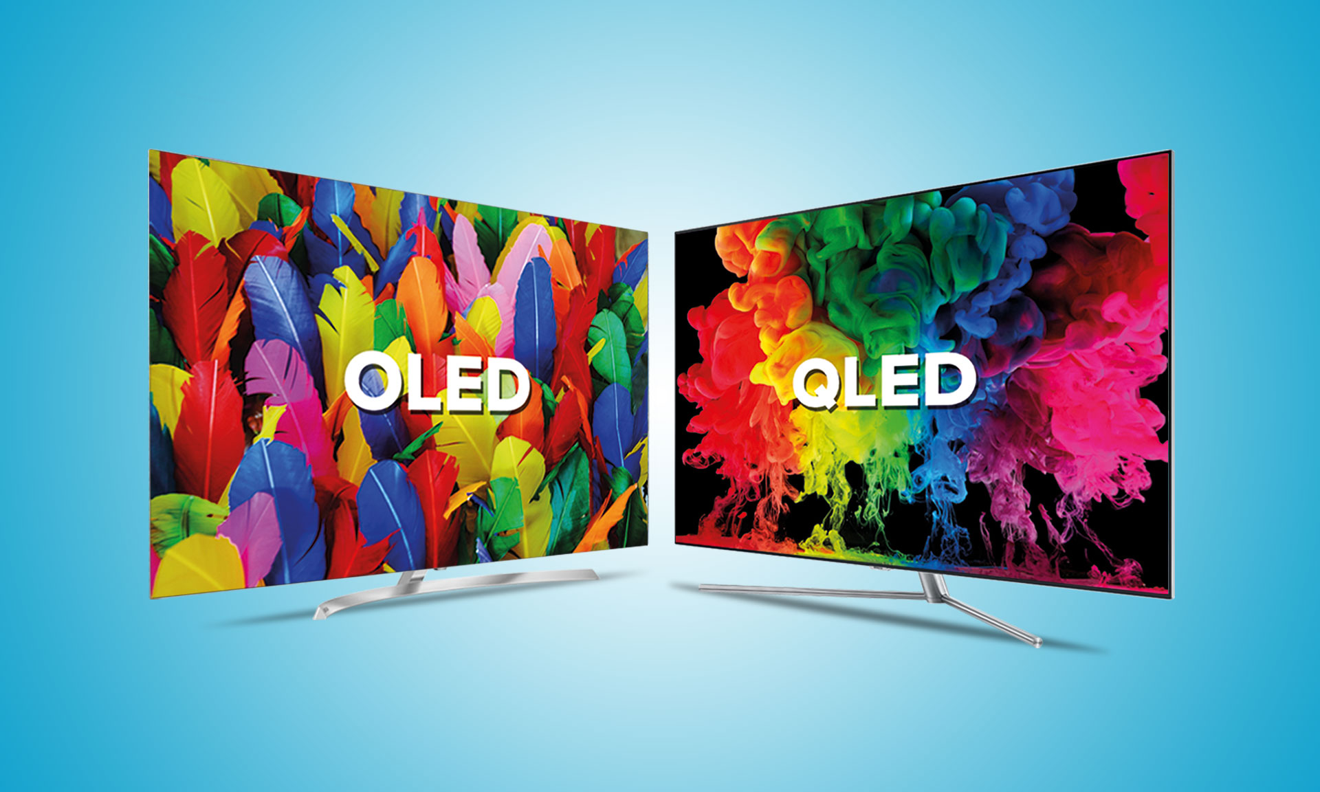 Samsung vs LG: who has unveiled the best TV for 2018