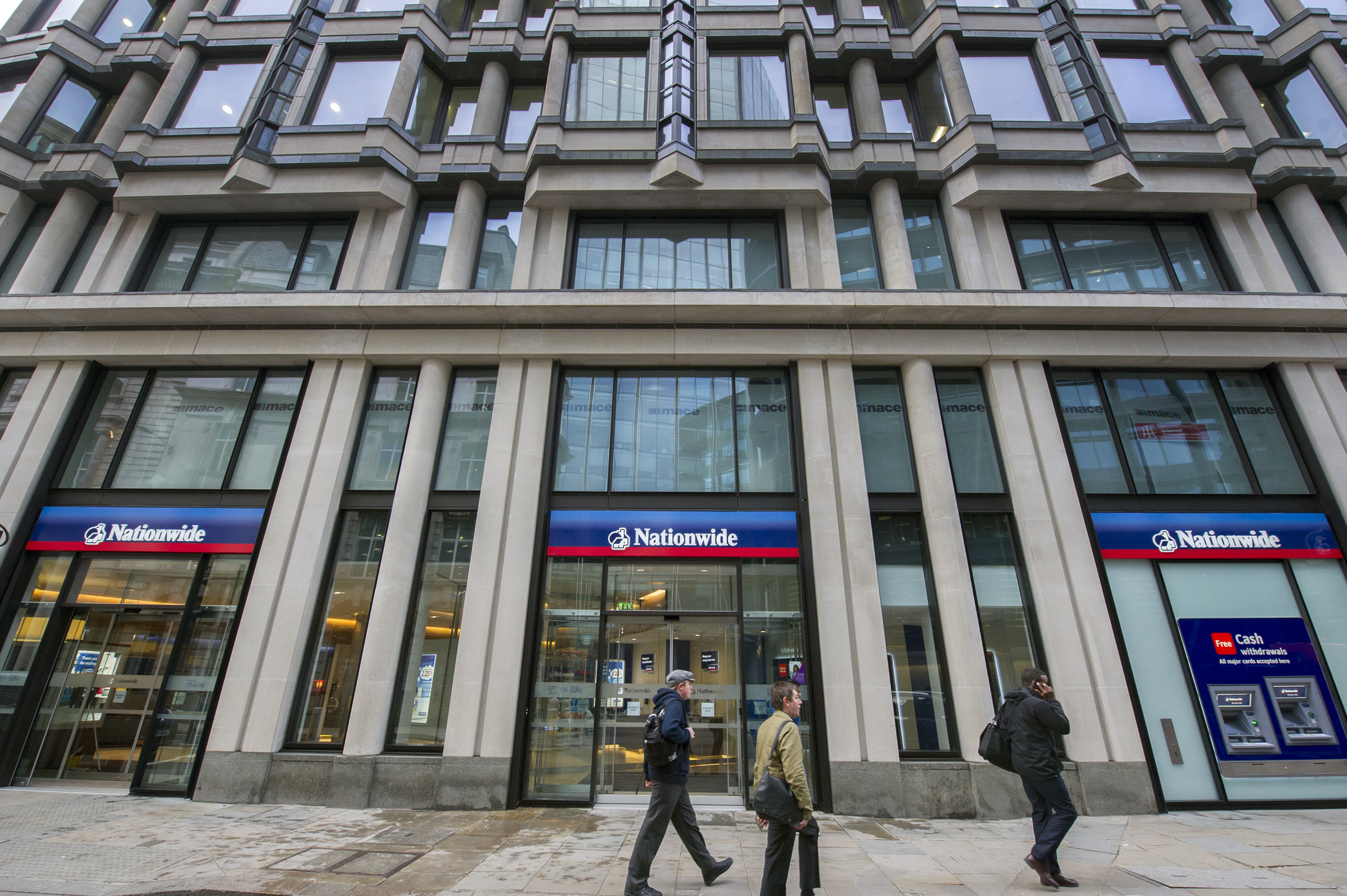 Nationwide is winning the current account switching war – Which? News