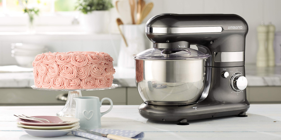 Aldi launches £65 stand mixer ahead of Bake Off 2017 – Which