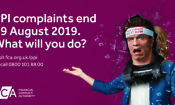 Arnold Schwarzenegger fronts PPI campaign as two-year deadline begins