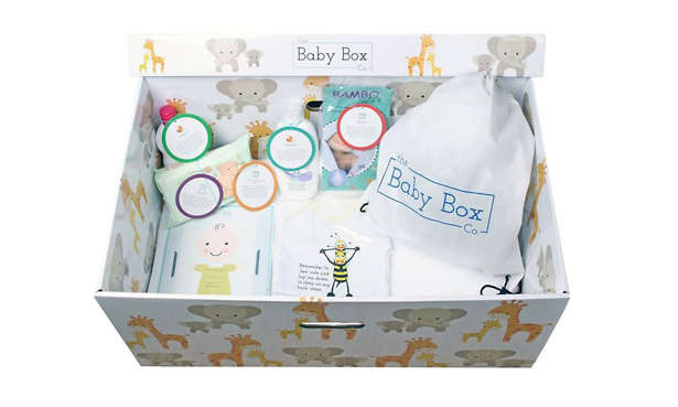 Is A Cardboard Baby Box Safe For A Sleeping Baby Which