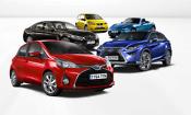 New Best Buy cars for 2017