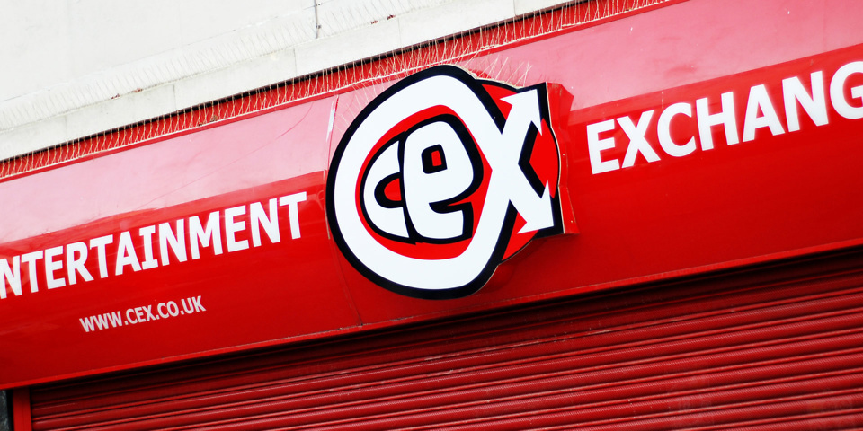 Millions of customers' data stolen from CeX online games store