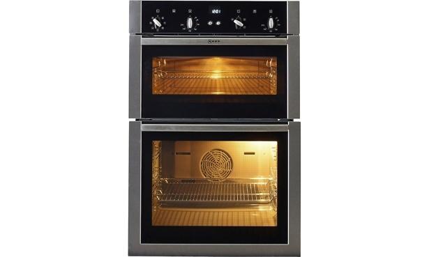 Neff U14M42N5GB built-in oven