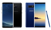 Is the Galaxy Note 8 really worth £180 more than a Galaxy S8?