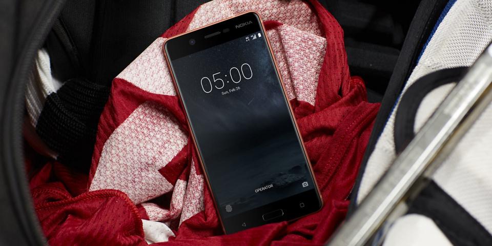 Is Nokia 'back'? Budget-priced Nokia 3, Nokia 5 and Nokia 6 released
