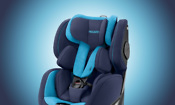 Car seat recall: Recaro Zero.1 child car seat