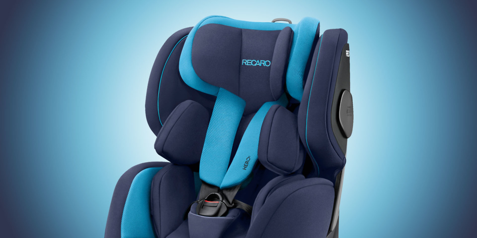Manufacturer Replaces Car Seats Due To Harness Issue