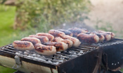 Best sausages for your bank holiday barbecue