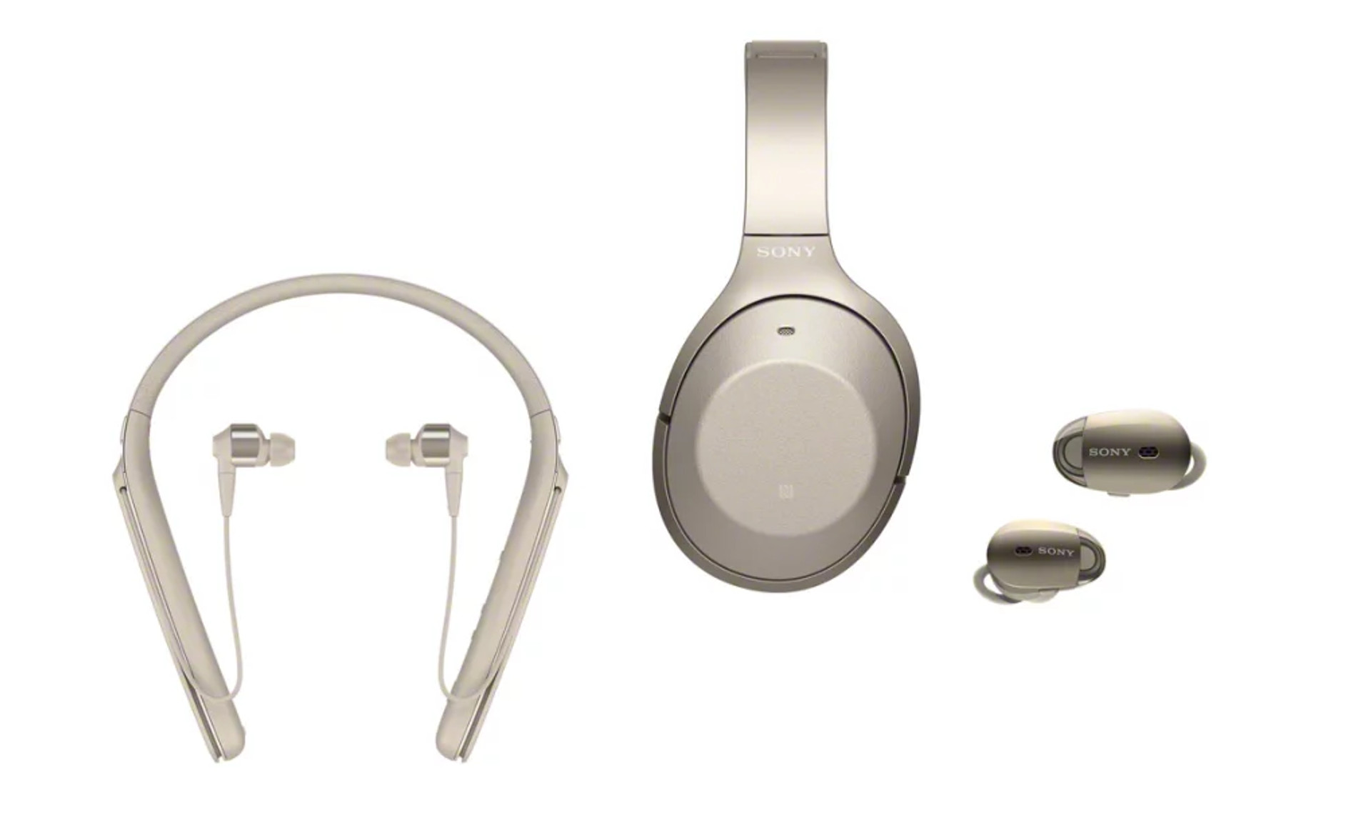 Sony unveils new 'smart' wireless headphones – Which? News