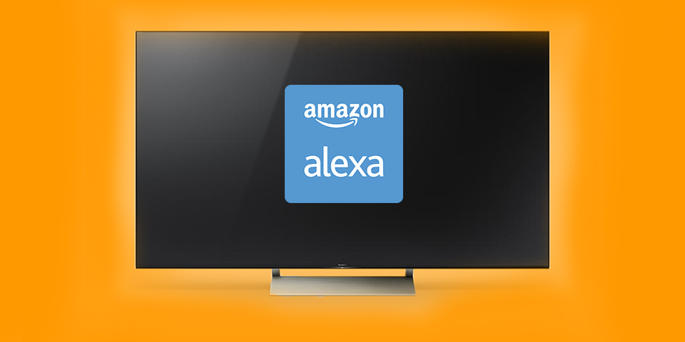 EE TV offers voice control via Amazon Alexa
