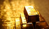 Why is the price of gold on the rise?