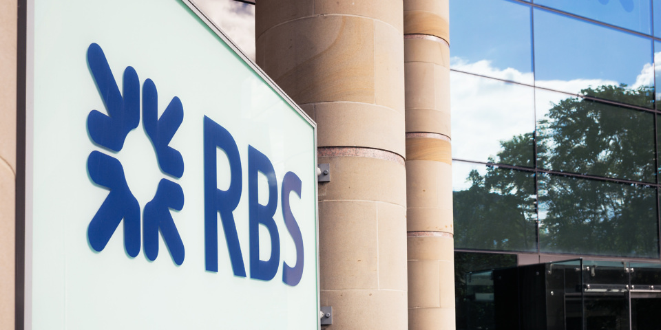 Royal Bank of Scotland to shut 259 branches in 2018