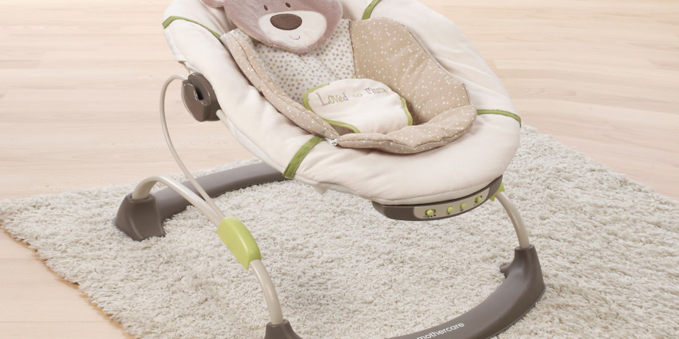Mothercare recalls bouncer for safety reasons – Which? News