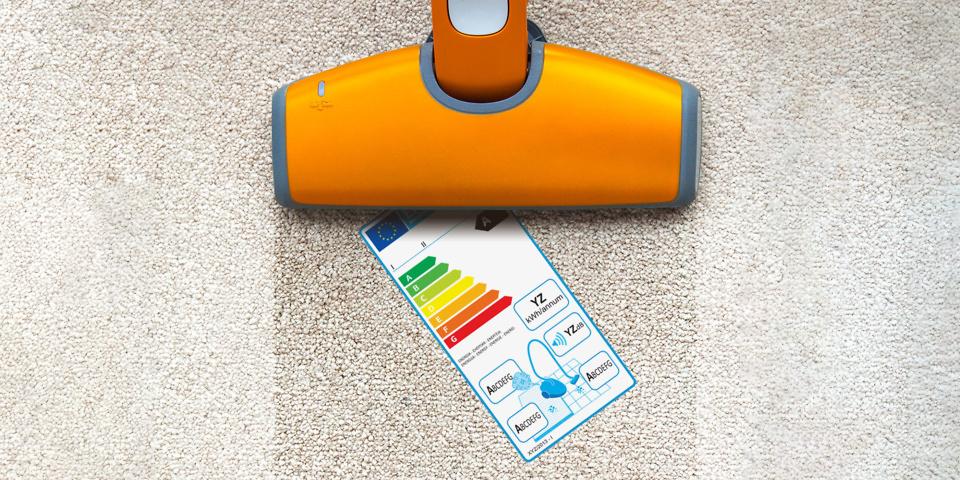 EU ban on 1600W vacuum cleaners