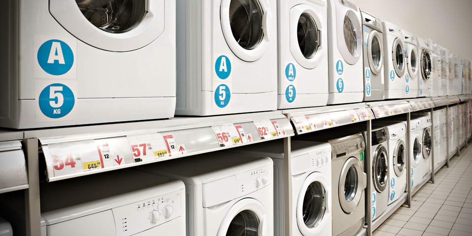 New invention is claimed to make washing machines lighter and greener