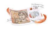New Jane Austen £10 note released today – could yours be worth thousands?