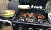 Gas and charcoal hybrid BBQs: a good idea?