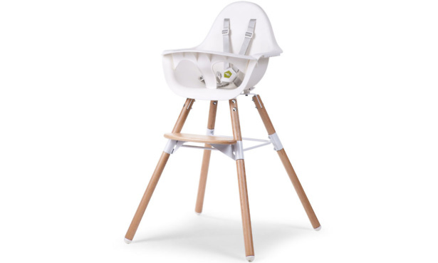 Childhome Evolu ONE80 high chair Kind + Jugend 2017