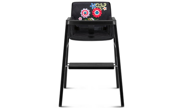 Cybex Parents Collection high chair Marcel Wanders