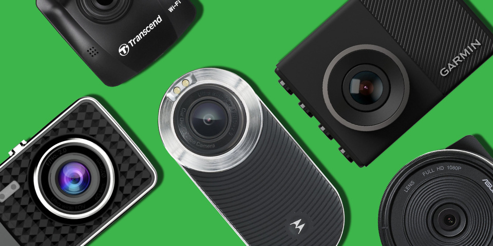 Latest Which? dash cam tests reveal a Don't Buy over £100 - Which? News - 웹